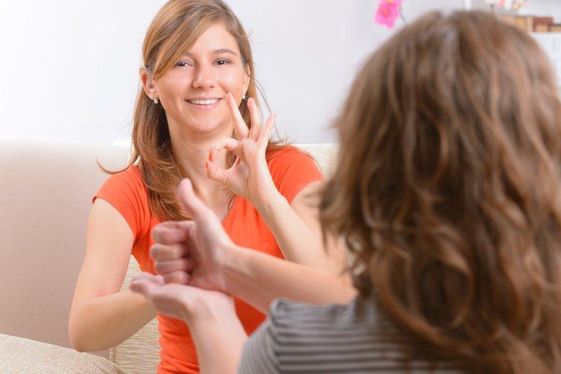 Deaf Culture Awareness