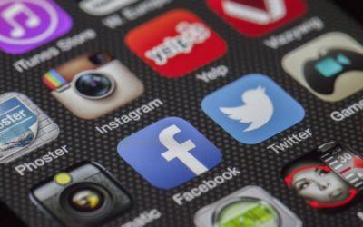 Smart Social Media Use at Work